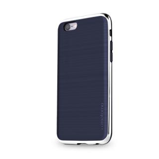 【iPhone6s/6ケース】TPUケース INFINITY クロム ネイビーシルバー iPhone 6s/6_1
