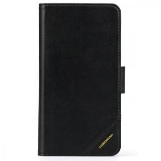 iPhone6s Plus ケース TUNEWEAR TUNEFOLIO TRAD 手帳型ケース ブラック iPhone 6s Plus/6 Plus