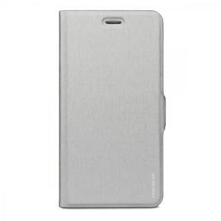 iPhone6s Plus ケース TUNEWEAR TUNEFOLIO 360 手帳型ケース シルバー iPhone 6s Plus/6 Plus_0
