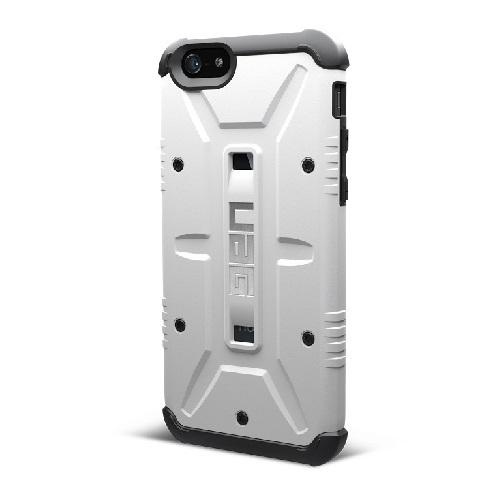 【iPhone6ケース】あらゆる方向の衝撃を緩和 UAG コンポジットケース ホワイト iPhone 6ケース_0
