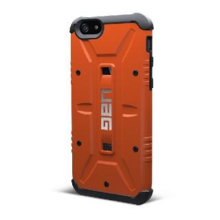 あらゆる方向の衝撃を緩和 UAG コンポジットケース オレンジ iPhone 6ケース