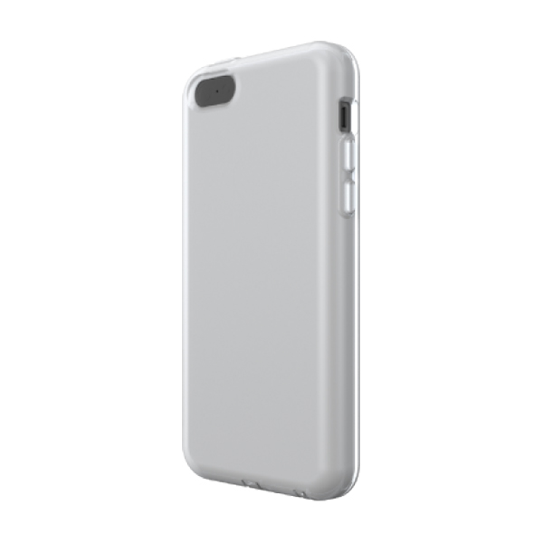 SwitchEasy NUMBERS  iPhone 5C Frost White