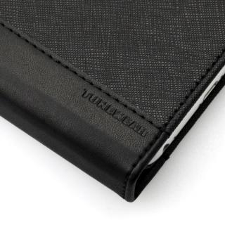 【iPhone6s Plusケース】Complete Wallet 手帳型ケース ブラック iPhone 6s Plus/6 Plus_3