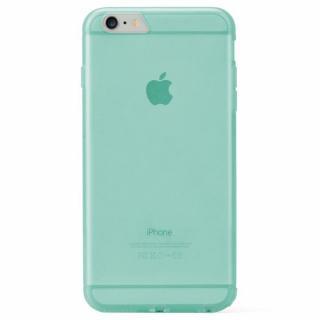 iPhone6s Plus ケース TUNEWEAR SOFTSHELL TPUケース アクアマリン iPhone 6s Plus/6 Plus