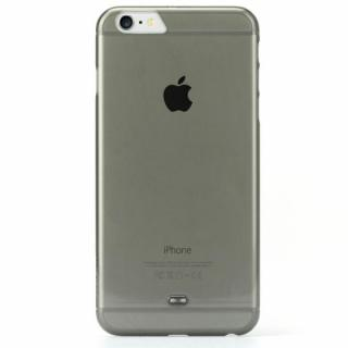 TUNEWEAR eggshell 約0.8mm薄型ハードケース スモーク iPhone 6s Plus/6 Plus