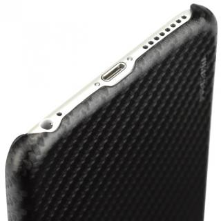 【iPhone6sケース】TUNEWEAR CarbonLook ブラック iPhone 6s/6_5