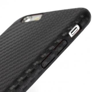 【iPhone6sケース】TUNEWEAR CarbonLook ブラック iPhone 6s/6_6