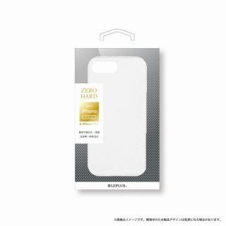 【iPhone8 Plusケース】LEPLUS 超極薄ハードケース 「ZERO HARD」 クリア iPhone 8 Plus