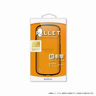 LEPLUS 耐衝撃ハイブリッドケース「PALLET」 オレンジ iPhone XS/X