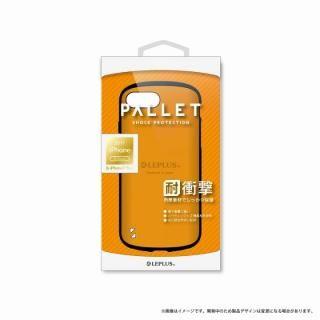 LEPLUS 耐衝撃ハイブリッドケース「PALLET」 オレンジ iPhone 8 Plus/7 Plus
