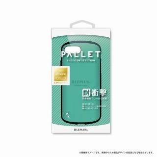 LEPLUS 耐衝撃ハイブリッドケース「PALLET」 ミントグリーン iPhone 8 Plus/7 Plus【9月下旬】