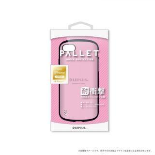 LEPLUS 耐衝撃ハイブリッドケース「PALLET」 ピンク iPhone 8/7