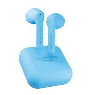 HAPPY PLUGS AIR 1 GO 完全ワイヤレスイヤホン ブルー