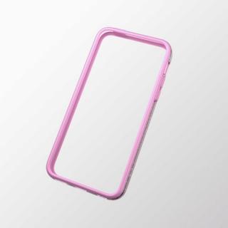 iPhone 5c用 ハイブリッドバンパー HVB10