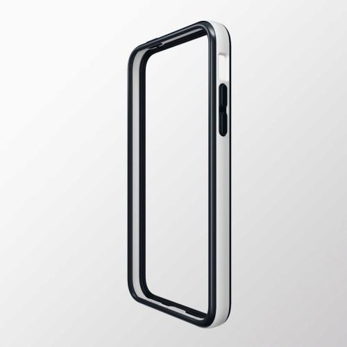 iPhone 5c用 ハイブリッドバンパー HVB06_0