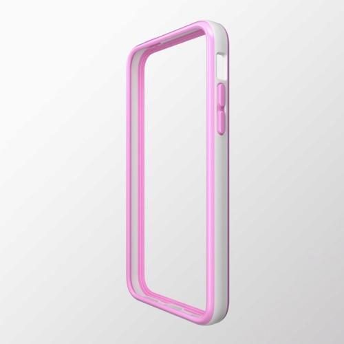 iPhone 5c用 ハイブリッドバンパー HVB07_0