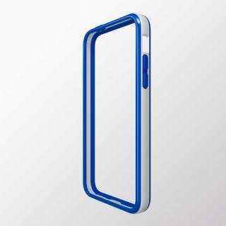 iPhone 5c用 ハイブリッドバンパー HVB08