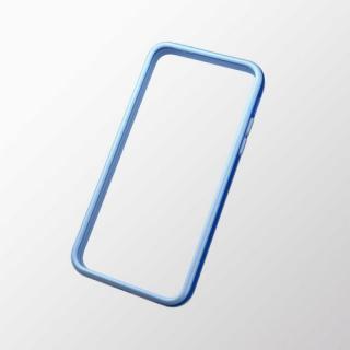 iPhone 5c用 ハイブリッドバンパー HVB09