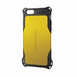 全方向の衝撃から守る ZEROSHOCK イエロー iPhone 6ケース