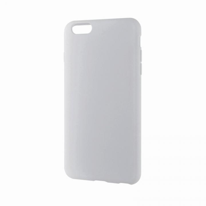 iPhone6 Plus ケース シリコンケース ノーマル クリア iPhone 6 Plusケース_0