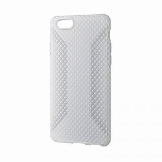 高いグリップ力 シリコンケース クリア iPhone 6ケース