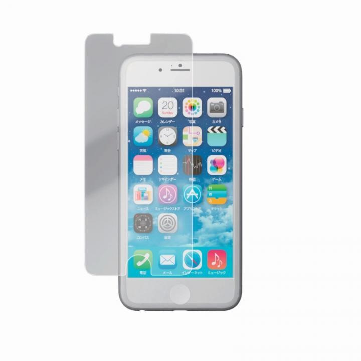 【iPhone6フィルム】液晶保護フィルム 衝撃吸収フィルム iPhone 6フィルム_0