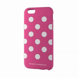 iPhone6 ケース 女子柄シリコンケース パターン1 iPhone 6ケース