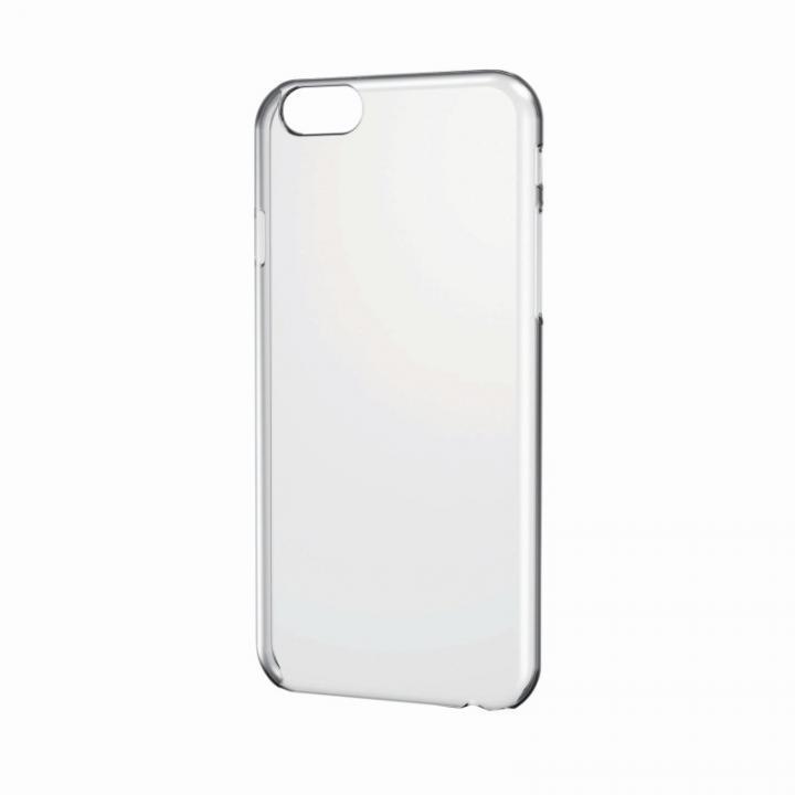 【iPhone6ケース】フレックスシェルケース クリア iPhone 6ケース_0