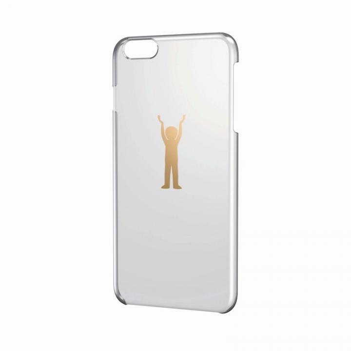 iPhone6 Plus ケース アップルテクスチャー シェルカバー パターン2 iPhone 6 Plusケース_0