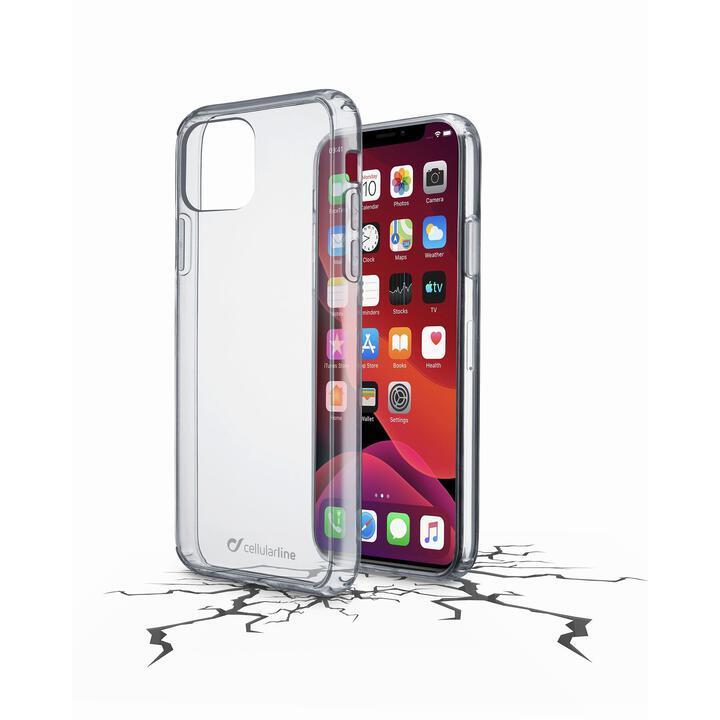 ClearDuo 耐衝撃クリアケース iPhone 11 Pro【9月中旬】_0