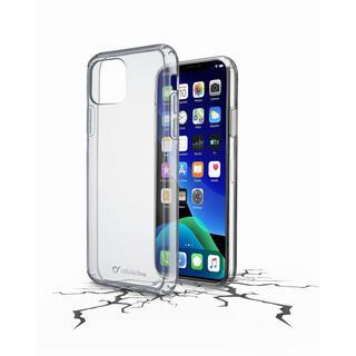 iPhone 11 Pro Max ケース ClearDuo 耐衝撃クリアケース iPhone 11 Pro Max