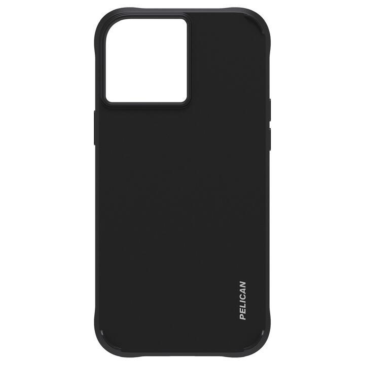Pelican 抗菌・MIL-SPEC 4.5m落下耐衝撃 Ranger Black iPhone 13 Pro Max_0