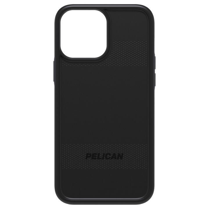 Pelican 抗菌・MIL-SPEC 4.5m落下耐衝撃 Protector Black iPhone 13 Pro Max_0