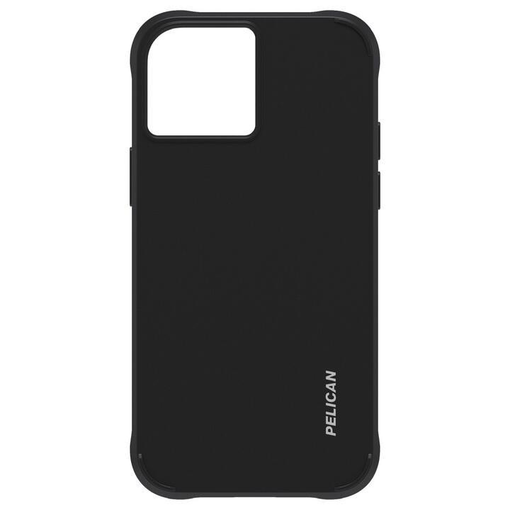 Pelican 抗菌・MIL-SPEC 4.5m落下耐衝撃 Ranger Black iPhone 13 mini_0