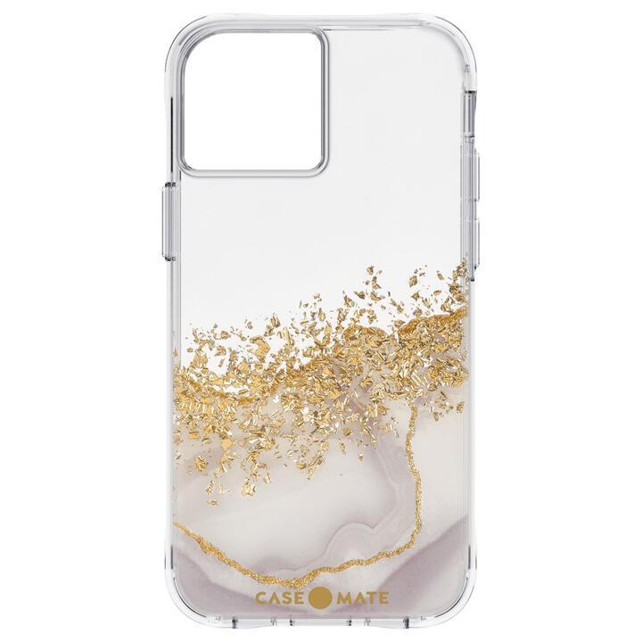 Case-Mate 抗菌・3.0m落下耐衝撃 Karat Marble iPhone 13 mini_0