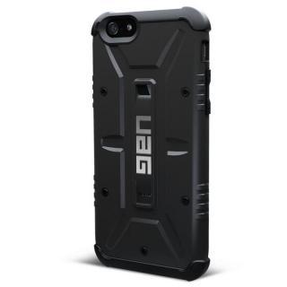 UAG 耐衝撃コンポジットケース ブラック iPhone 6s/6