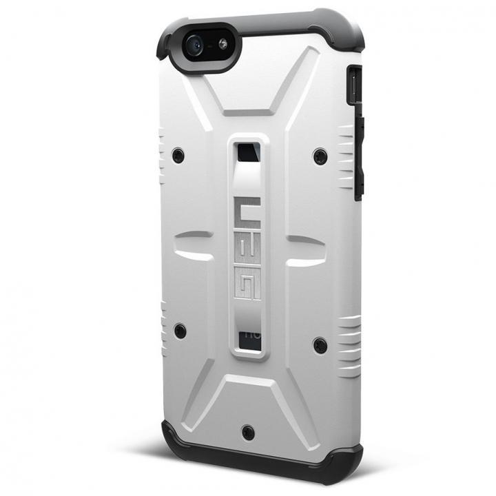 【iPhone6sケース】UAG 耐衝撃コンポジットケース ホワイト iPhone 6s/6_0