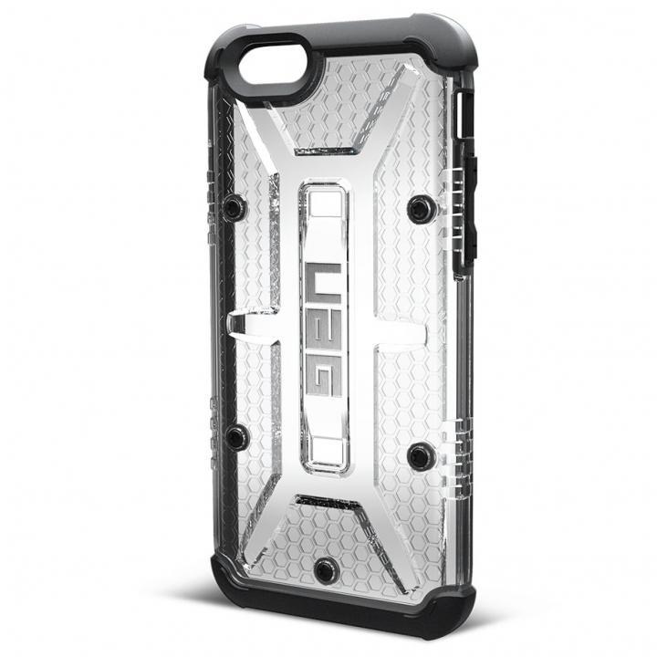 iPhone6s ケース UAG 耐衝撃コンポジットケース クリア iPhone 6s/6_0