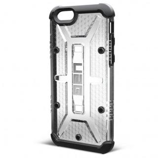 UAG 耐衝撃コンポジットケース クリア iPhone 6s/6