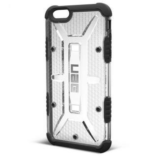 UAG 耐衝撃コンポジットケース クリア iPhone 6s Plus/6 Plus