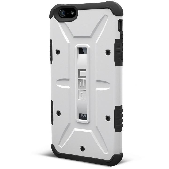 【iPhone6s Plusケース】UAG 耐衝撃コンポジットケース ホワイト iPhone 6s Plus/6 Plus_0