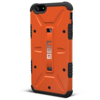UAG 耐衝撃コンポジットケース オレンジ iPhone 6s Plus/6 Plus