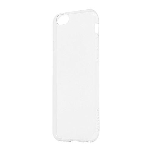 極薄0.6mm TPUケース ZERO TPU クリア iPhone 6s/6