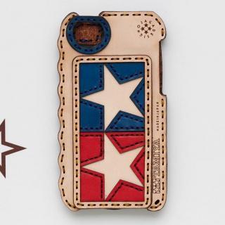 【iPhone SE/5s/5ケース】TAMIYA iPhone5ケース ナチュラル