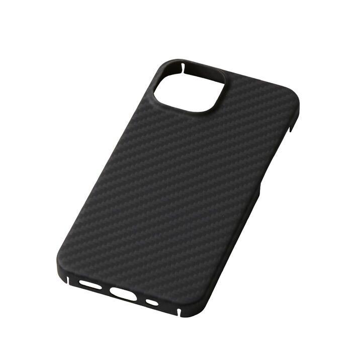 Ultra Slim & Light Case DURO マットブラック iPhone 13 Pro【11月中旬】_0