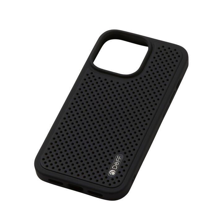 Hybrid Case CRYTONE Cool クレトーン クール ブラック iPhone 13 Pro【10月下旬】_0
