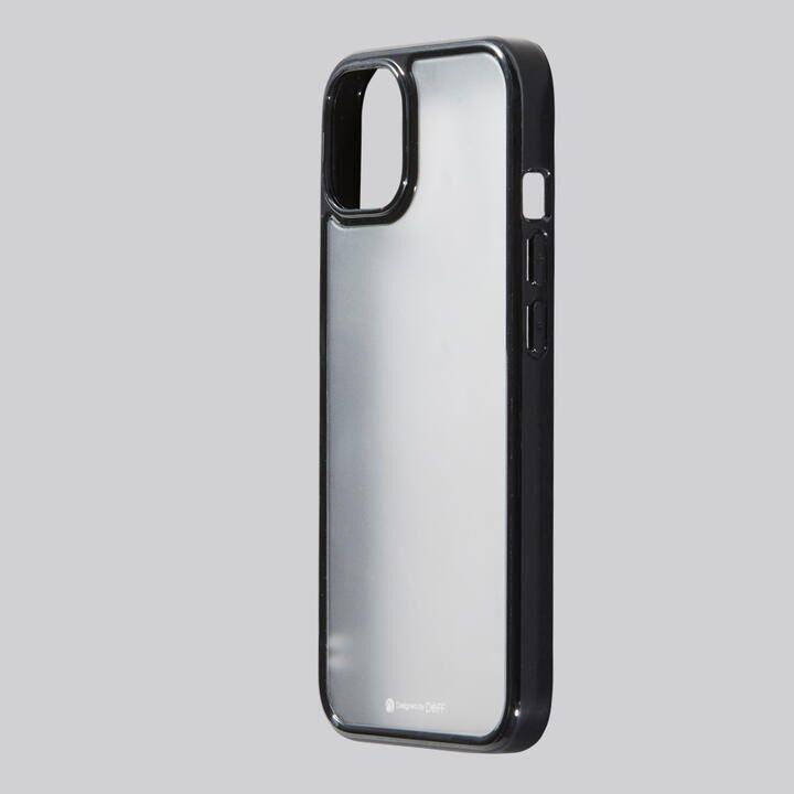 Hybrid Case Etanze Lite エタンゼ ライト ブラック iPhone 13 mini_0