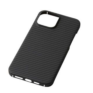 iPhone 13 Pro Max (6.7インチ) ケース Ultra Slim & Light Case DURO マットブラック iPhone 13 Pro Max