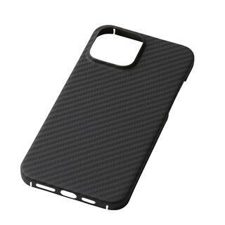 iPhone 13 Pro Max (6.7インチ) ケース Ultra Slim & Light Case DURO マットブラック iPhone 13 Pro Max【11月上旬】