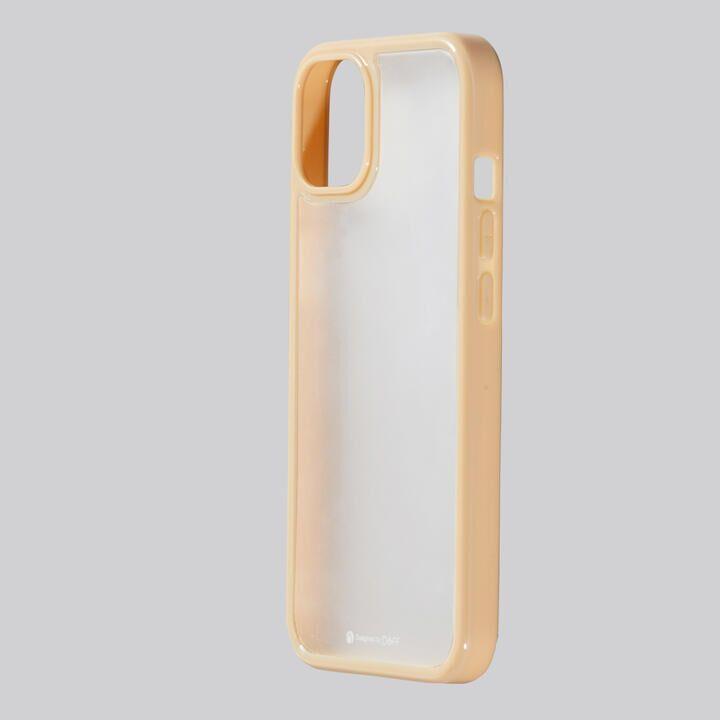 Hybrid Case Etanze Lite エタンゼ ライト ベージュ iPhone 13 mini_0